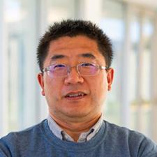 Dr. Lifeng Liu